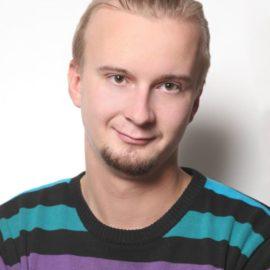 Голованов Андрей Николаевич