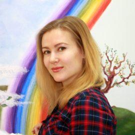 Алгазина Карина Владимировна