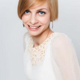 Самойлова Ксения Александровна