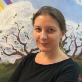 Бондаренко Зоя Сергеевна