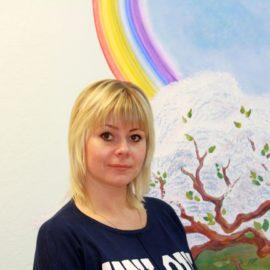 Афанасьева Валентина Анатольевна