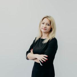 Шипова Ксения Сергеевна